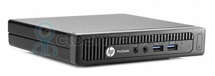 Системный блок HP ProDesk 400 G1 DM SSD+ HDD