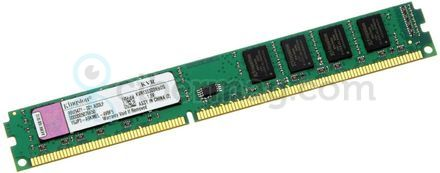 Оперативная память DDR3 2Gb pc3-10600