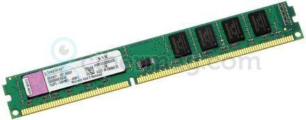 Оперативная память 2Gb  2Rx8  PC2-6400U-666