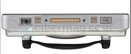 Защищенный планшет Panasonic Toughbook CF-H2 3G GPS сканер штрих-кодов