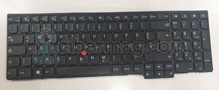 Клавиатура Lenovo ThinkPad L540 49G1DR, 04Y2438 (оригинал)