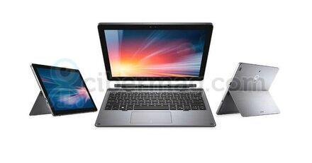 Планшетний ноутбук Dell Latitude 7200 2 в 1