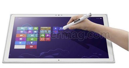 Графический планшет Panasonic Toughpad UT- MB5 MK1