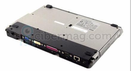 Dell PR09S Media Base Dock Docking Station for Dell D420 D430