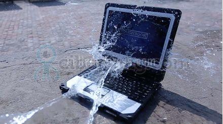Ноутбук Panasonic ToughBook CF-33