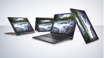 Планшетный ноутбук Dell Latitude 7285