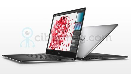 Ноутбук Dell Precision 5520 4K