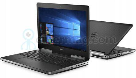 Ноутбук Dell Precision 7520