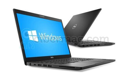 Ноутбук Dell Latitude 7480 i7