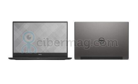 Ноутбук Dell Latitude 7370 4K IPS