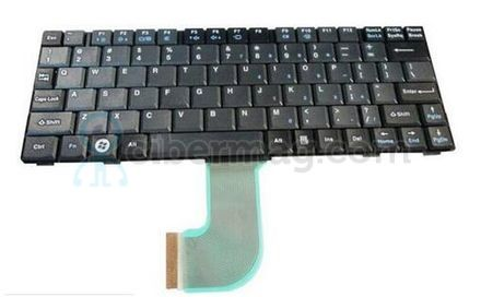 panasonic cf-19 клавиатура
