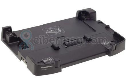 Panasonic CF-54 Desktop Port Replicator CF-VEB541AU