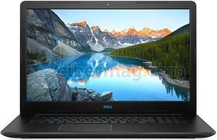 Ноутбук Dell Inspiron G3 17 3779