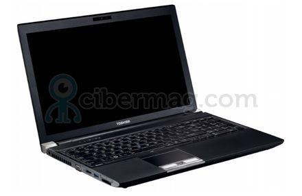 Ноутбук Toshiba Tecra R950