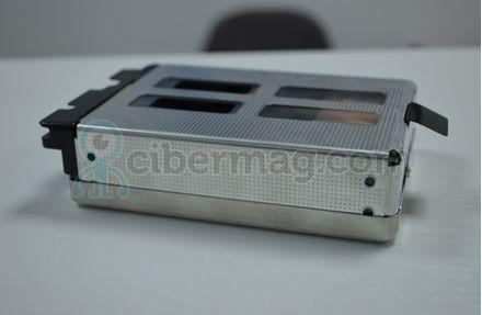 Кейс под HDD на ноутбук Panasonic Toughbook CF-31 HDD Caddy