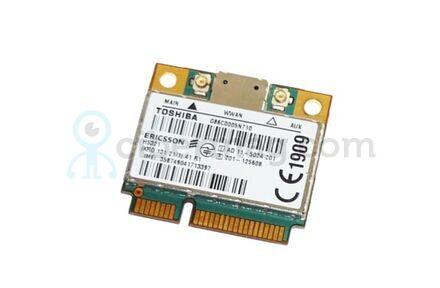 """Toshiba Portege R930 13.3"""" WWAN 3G module Ericsson H5321 G86C0005N710"""