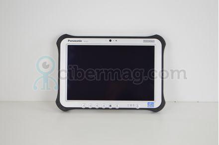 Защищенный планшет Panasonic Toughpad FZ-G1 mk1