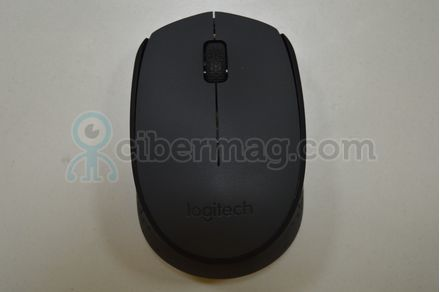 Мышь Logitech Wireless Mouse M170