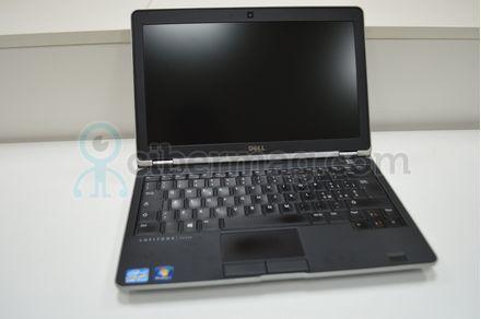 Ноутбук Dell Latitude E6230 8 Gb SSD