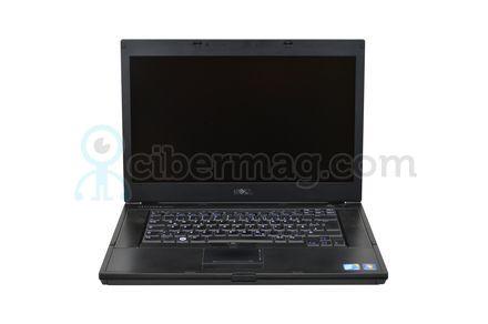 Ноутбук Dell Latitude E6510