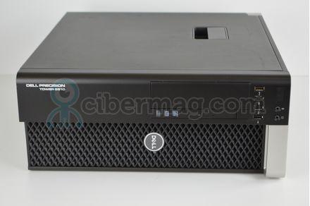 Сервер Dell Precision Tower 5810 (Базовая комплектация)