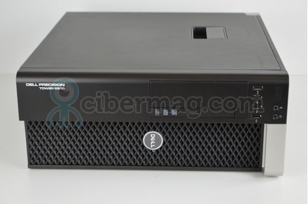 Сервер Dell Precision Tower 5810