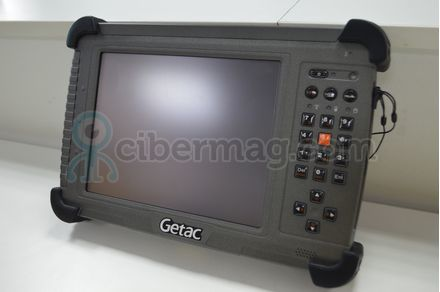 Защищенный планшет Getac E100A