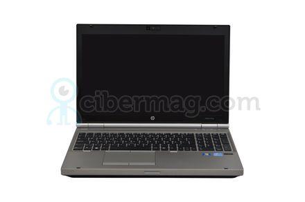 Ноутбук HP EliteBook 8570p