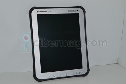 Защищенный планшет Panasonic Toughpad FZ-A1