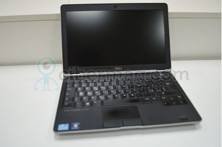 Ноутбук Dell Latitude E6230 i7