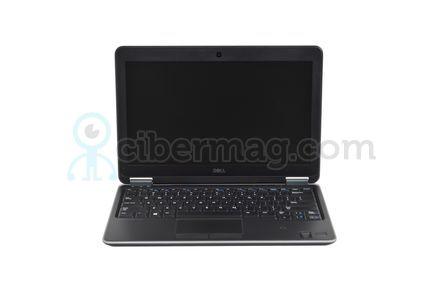 Ноутбук Dell Latitude E7240 i7