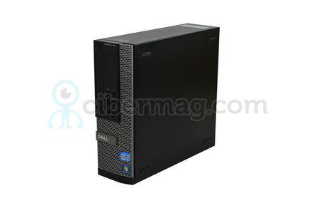 Системный блок Dell Optiplex 390 SFF