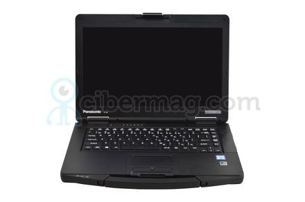 Ноутбук Panasonic Toughbook CF-54 mk2 2 диска SSD