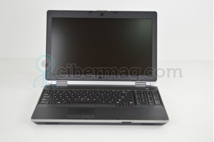 Ноутбук Dell Latitude E6530 8 Gb SSD