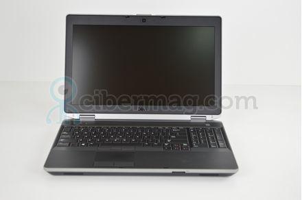 Ноутбук Dell Latitude E6530 8 Gb SSD