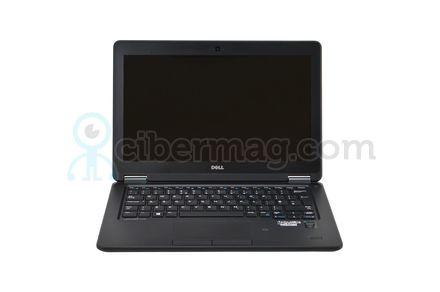 Ноутбук Dell Latitude E7250 256SSD