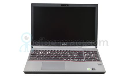 Ноутбук Fujitsu LifeBook E754 3G IPS