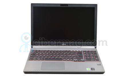 Ноутбук Fujitsu Celsius H730