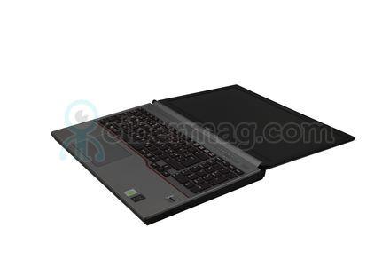 Ноутбук Fujitsu LifeBook E754 3G SSD