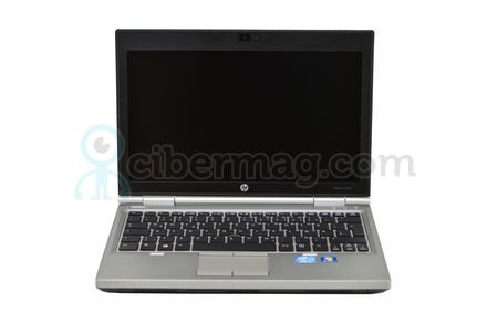 Ноутбук HP EliteBook 2570p i7