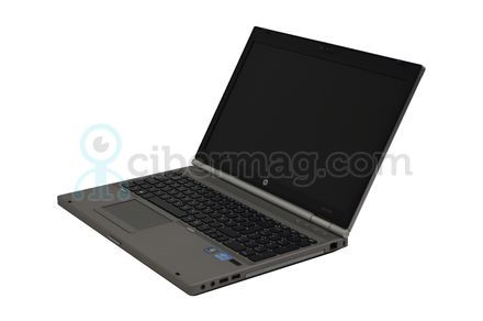 Ноутбук HP EliteBook 8570p i7
