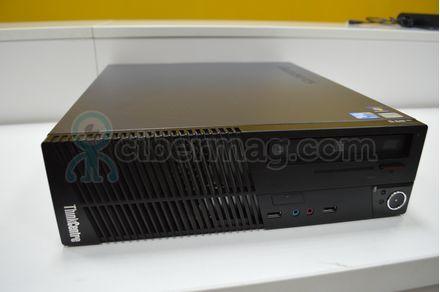 Системный блок Lenovo ThinkCentre M70e SFF 4 ядра