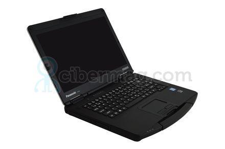 Ноутбук Panasonic Toughbook CF-54 mk1