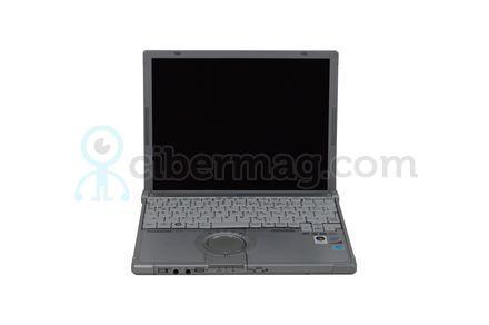 Ноутбук Panasonic ToughBook CF-W7