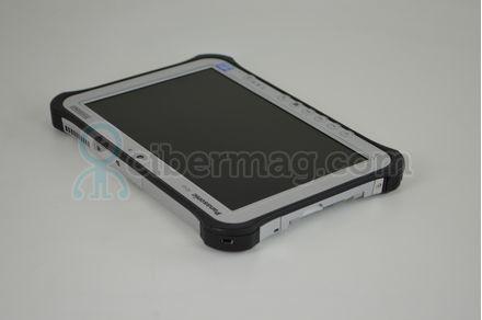 Защищенный планшет Panasonic Toughpad FZ-G1 mk1  8GB