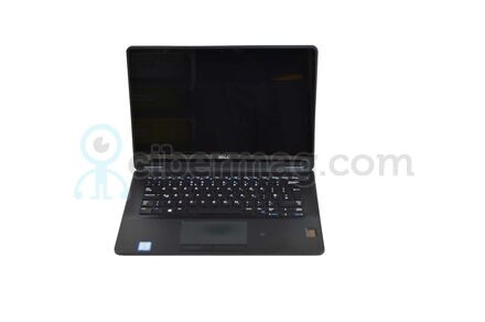 Ноутбук Dell Latitude E7270 Carbon Touchscreen