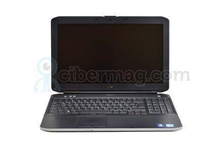 Ноутбук Dell Latitude E5520