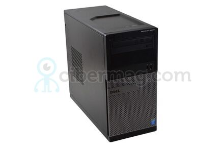 Системный блок Dell Optiplex 3020 Tower
