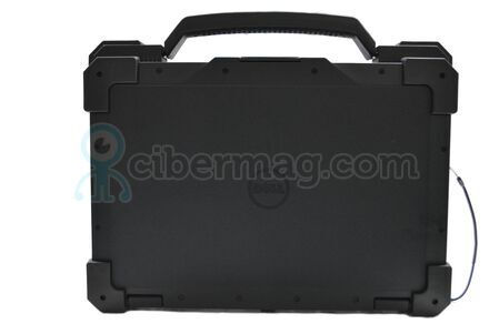 Ноутбук Dell Latitude 14 Rugged Extreme (7404)
