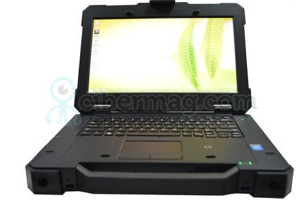 Ноутбук Dell Latitude 14 Rugged Extreme 7404  16Gb SSD+HDD